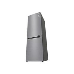 Frigorifero LG - GBB61PZGFN Combinato Classe A+++ 59.5 cm No Frost Argento