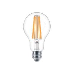 Lampadina LED Philips - Classic ledbulb - lampadina con filamento led - forma: a60 - e27 929001921601