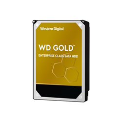 Hard disk interno Wd gold enterprise class hard drive hdd 6 tb sata 6gb/s wd6003fryz
