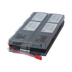 Batteria V7 - Batteria ups - piombo - 9 ah rbc1rm2u3000v7
