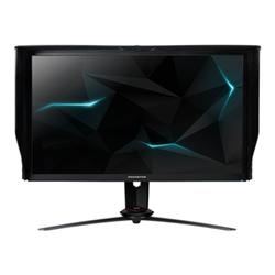 "Monitor LED Acer - Predator xb273ksbmiprzx - monitor a led - 4k - 27"" um.hx3ee.s01"
