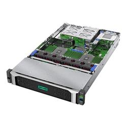 Server Hewlett Packard Enterprise - Hpe proliant dl385 gen10 entry - montabile in rack p16690-b21