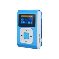 Lettore MP3 MAJESTIC - Sdb-8349r - lettore digitale - scheda di memoria flash sdb8349r