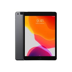 Tablet Apple - iPad 10.2'' 7° Generazione 32GB Wi-Fi + 4G Space Gray