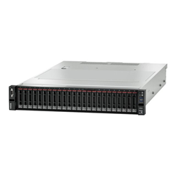 Server Lenovo - Thinksystem sr655 - montabile in rack - epyc 7302p 3 ghz - 32 gb 7z01a02cea