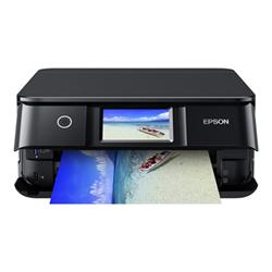 Multifunzione inkjet Epson - Expression photo - stampante multifunzione - colore c11ch47402