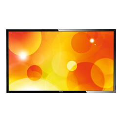 "Philips - 43bdl3010q q-line - 43"" classe (42.5"" visualizzabile) display led 43bdl3010q/00"