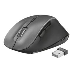 Mouse Trust - Ravan - mouse - 2.4 ghz 22878