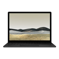 "Notebook Microsoft - Surface laptop 3 - 13.5"" - core i5 1035g7 - 8 gb ram - 256 gb ssd pku-00030"