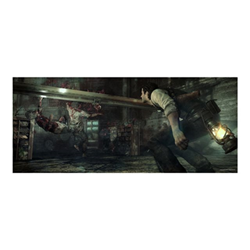 Image of Videogioco The evil within playstation hits - sony playstation 4 1035879