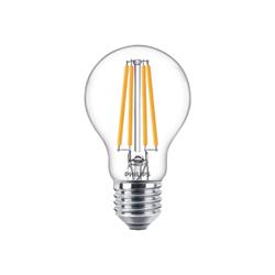 Lampadina LED Philips - Lampadina led - forma: a60 - trasparente finitura - e27 929002026101