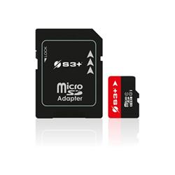 Micro SD S3+ scheda di memoria flash 128 gb microsdxc s3sdc10u1/128gb