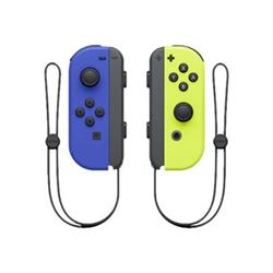Controller Nintendo - Joy-con(left & right) - game pad - senza fili 10002887