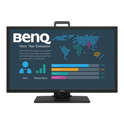 Image of Monitor LED Bl2483t - bl series - monitor a led - full hd (1080p) - 24'' 9h.lhylb.qbe