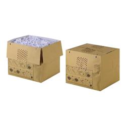 Distruggi documenti Rexel - Recyclable waste sack - sacchetto rifiuti 1765031eu