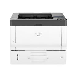 Stampante laser Ricoh - P 501 - stampante - b/n - led 418363