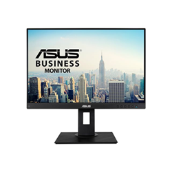 "Monitor LED Asus - Be24wqlb - monitor a led - 24.1"" 90lm04v1-b01370"