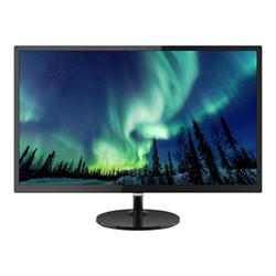 """Monitor LED Philips - E-line 327e8qjab - monitor a led - full hd (1080p) - 32"""" 327e8qjab/00"""