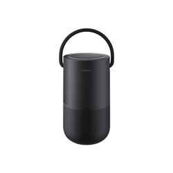 Speaker wireless Bose - Portable Home Speaker Black Nero