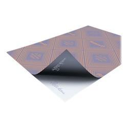 Carta Pelikan - Plenticopy 200 H - carta carbone - 10 fogli - A4 - Blu