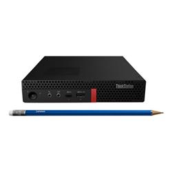 Workstation Lenovo - Thinkstation p330 - mini - core i7 9700t 2 ghz - 16 gb - ssd 512 gb 30cf0038ix