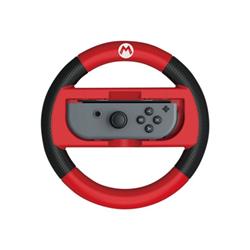 Image of Controller Volante Mario Kart 8 Deluxe Racing Wheel (Mario) Rosso