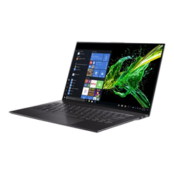 "Notebook Acer - Swift 7 sf714-52t-7537 - 14"" - core i7 8500y - 16 gb ram nx.h98et.008"