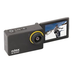 Image of Action cam 4k holiday - action camera nx4khld001