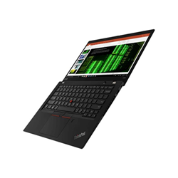 "Notebook Lenovo - Thinkpad x395 - 13.3"" - ryzen 5 pro 3500u - 8 gb ram - 512 gb ssd 20nl001pix"
