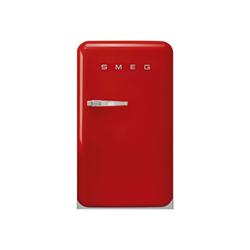 Frigorifero da incasso Smeg - 50's style - frigorifero - libera installazione - rosso fab10hrrd2