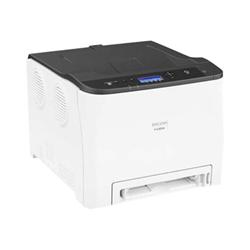 Stampante laser Ricoh - C301w - stampante - colore - laser 408335