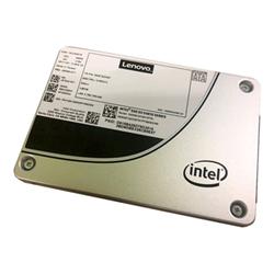 Hard disk interno Lenovo - S4610 mainstream - ssd - 480 gb - sata 6gb/s 4xb7a13634