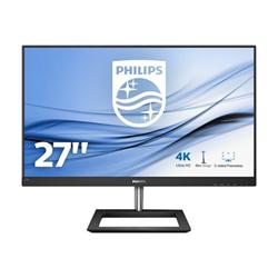 """Monitor LED Philips - E-line 278e1a - monitor a led - 4k - 27"""" 278e1a/00"""