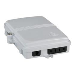 Armadio rack WP Europe - Wp cabling scatola distribuzione fibra ottica wpc-fcb-o0102