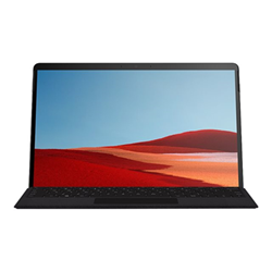 "Notebook convertibile Microsoft - Surface pro x - 13"" - sq1 - 8 gb ram - 256 gb ssd mny00003"