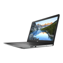"Notebook Dell Technologies - Dell inspiron 3793 - 17.3"" - core i7 1065g7 - 8 gb ram - 512 gb ssd 6f6x3"