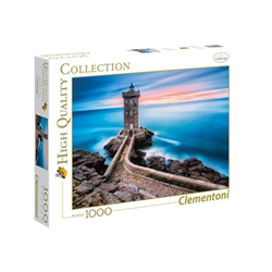 Puzzle Clementoni - High Quality Collection - Il Faro 39334