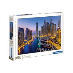 Puzzle Clementoni - High Quality Collection - Dubai 39381