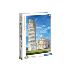 Puzzle Clementoni - High Quality Collection - Pisa 39455