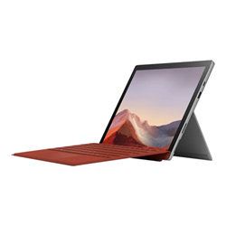 Image of Notebook Surface pro 7 - 12.3'' - core i5 1035g4 - 8 gb ram - 128 gb ssd pvq-00003