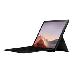 Image of Notebook Surface pro 7 - 12.3'' - core i7 1065g7 - 16 gb ram - 256 gb ssd pvt-00017