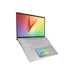 "Notebook Asus - Vivobook s14 s432fa-eb008t - 14"" - core i5 8265u - 8 gb ram 90nb0m62-m00940"