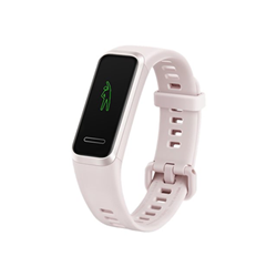 Smartwatch Huawei - Band 4 sistema di monitoraggio attività con cinturino - alba ambra 55024471