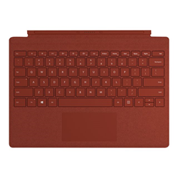 Microsoft - Surface pro signature type cover - tastiera - con trackpad - italiano ffq-00110