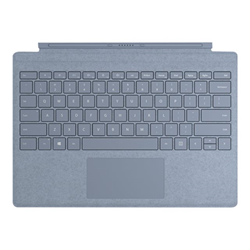 Microsoft - Surface pro signature type cover - tastiera - con trackpad - italiana ffq-00130