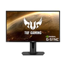 """Monitor LED Asus - Tuf gaming - monitor a led - 27"""" vg27aq"""