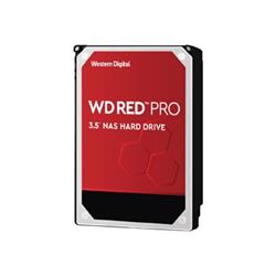 SSD Western Digital - Wd red pro nas hard drive - hdd - 14 tb - sata 6gb/s wd141kfgx
