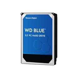 SSD Western Digital - Wd blue - hdd - 2 tb - sata 6gb/s wd20ezaz