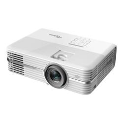 Videoproiettore Optoma - UHD380X 3840 x 2160 pixels Proiettore DLP 3D 3500 Lumen
