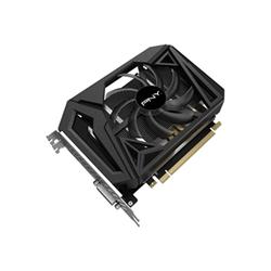 Scheda video PNY - Geforce gtx 1660 super single fan - scheda grafica vcg16606ssfppb